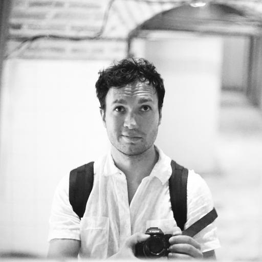 Julian Schmidli